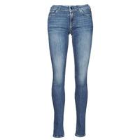 Textiel Dames Skinny Jeans Replay NEW LUZ Blauw