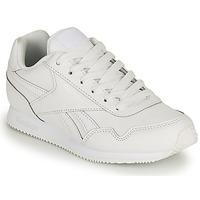 Schoenen Meisjes Lage sneakers Reebok Classic REEBOK ROYAL CLJOG 3.0 Wit