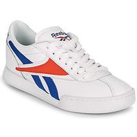 Schoenen Lage sneakers Reebok Classic NL PARIS Wit / Rood