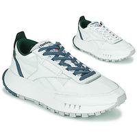 Schoenen Lage sneakers Reebok Classic CL LEGACY Wit / Groen