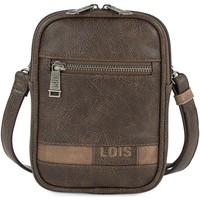 Tassen Heren Schoudertassen met riem Lois GRANT Bag Bag 310217 Bruine