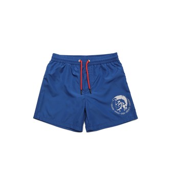 Textiel Jongens Zwembroeken/ Zwemshorts Diesel MBXLARS Blauw