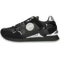 Schoenen Dames Lage sneakers Colmar TYLERGLOOM Black