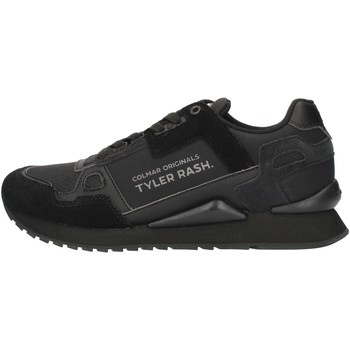 Schoenen Heren Lage sneakers Colmar TYLERRASH Black