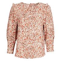 Textiel Dames Tops / Blousjes Betty London NIUTON Beige