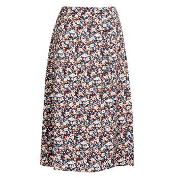 Textiel Dames Rokken Betty London NELENE Blauw / Multicolour