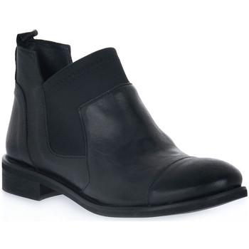 Schoenen Dames Laarzen Priv Lab NERO RAG Nero