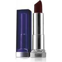 schoonheid Dames Lipstick Gemey Maybelline  Rood