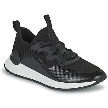 Schoenen Heren Lage sneakers MICHAEL Michael Kors NOLAN Zwart
