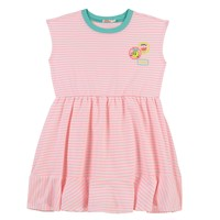 Textiel Meisjes Korte jurken Billieblush / Billybandit U12642-N54 Multicolour