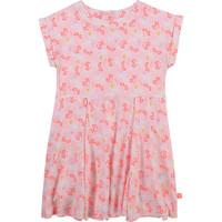 Textiel Meisjes Korte jurken Billieblush / Billybandit U12650-Z40 Roze
