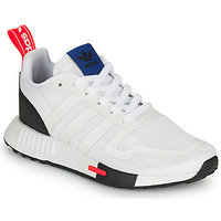 Schoenen Lage sneakers adidas Originals SMOOTH RUNNER Wit