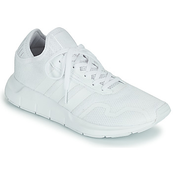 Schoenen Lage sneakers adidas Originals SWIFT RUN X Wit