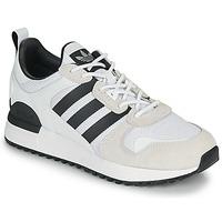 Schoenen Lage sneakers adidas Originals ZX 700 HD Beige / Zwart