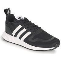 Schoenen Lage sneakers adidas Originals SMOOTH RUNNER Zwart