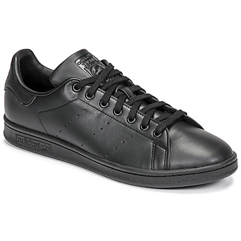 Schoenen Lage sneakers adidas Originals STAN SMITH SUSTAINABLE Zwart