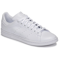 Schoenen Lage sneakers adidas Originals STAN SMITH SUSTAINABLE Wit