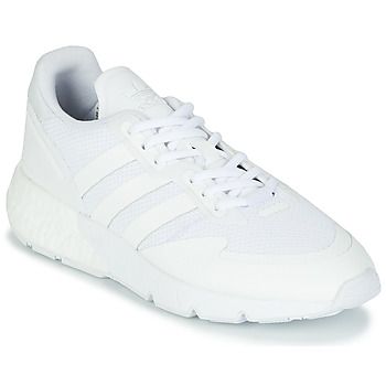 Schoenen Lage sneakers adidas Originals ZX 1K BOOST Wit
