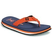 Schoenen Heren Teenslippers Cool shoe ORIGINAL Blauw