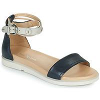 Schoenen Dames Sandalen / Open schoenen Dream in Green IRVANI Blauw