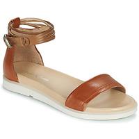 Schoenen Dames Sandalen / Open schoenen Dream in Green IRVANI Bruin