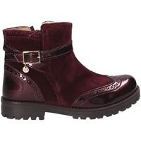 Schoenen Kinderen Laarzen Melania ME6146F7I.B Rood