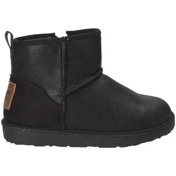 Schoenen Kinderen Laarzen Wrangler WG17241 Zwart