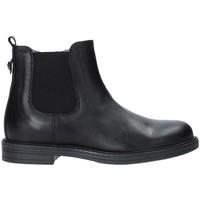 Schoenen Kinderen Laarzen Nero Giardini A931380F Zwart