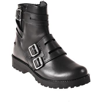 Schoenen Kinderen Laarzen Melania ME6010F8I.B Zwart