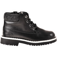 Schoenen Kinderen Laarzen Melania ME2628D8I.A Zwart