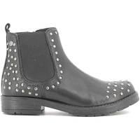 Schoenen Kinderen Laarzen Holalà HL120005L Zwart