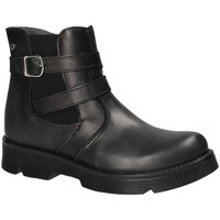Schoenen Kinderen Laarzen Melania ME6651F8I.A Zwart