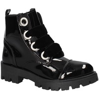 Schoenen Kinderen Laarzen Melania ME6625F8I.A Zwart