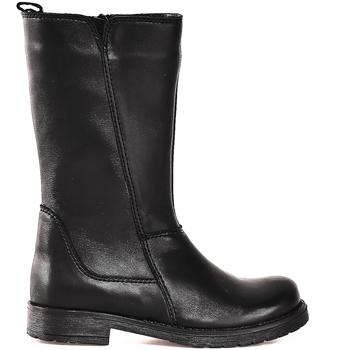 Schoenen Kinderen Hoge laarzen Joli JL0022L0002J Zwart