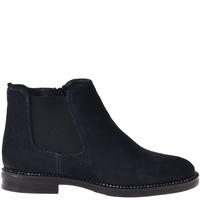 Schoenen Jongens Laarzen Grunland PO1425 Blauw