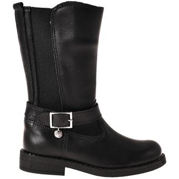 Schoenen Kinderen Hoge laarzen Melania ME2028D8I.C Zwart