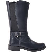 Schoenen Kinderen Hoge laarzen Melania ME6028F8I.X Blauw
