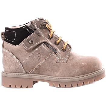 Schoenen Kinderen Laarzen Nero Giardini A823370M Beige