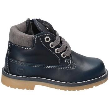 Schoenen Kinderen Laarzen Melania ME1628B8I.C Blauw