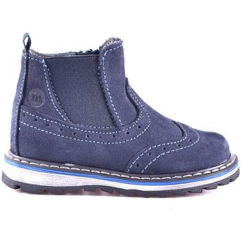 Schoenen Kinderen Laarzen Melania ME1603B8I.D Blauw