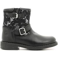 Schoenen Dames Laarzen Melania ME2171D6I.B Zwart