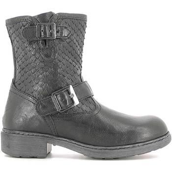 Schoenen Kinderen Laarzen Nero Giardini A632010F Zwart