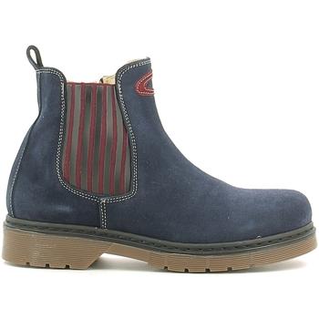 Schoenen Kinderen Laarzen Alberto Guardiani GK22806G Blauw