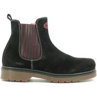 Schoenen Kinderen Laarzen Alberto Guardiani GK22806G Zwart