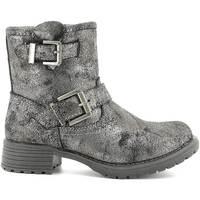 Schoenen Kinderen Laarzen Wrangler WG16205B Grijs