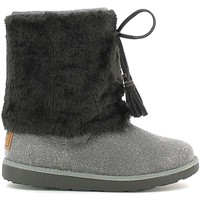 Schoenen Kinderen Laarzen Wrangler WG16209K Zwart