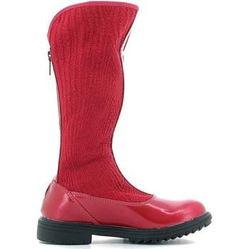Schoenen Kinderen Hoge laarzen Lelli Kelly LK3656 Rood