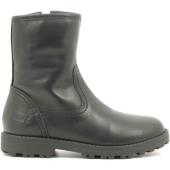 Schoenen Kinderen Laarzen Naurora NA-540 Zwart