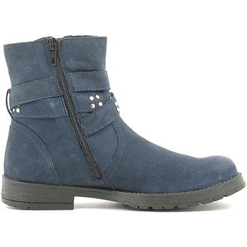 Schoenen Kinderen Laarzen Holalà HL120008L Blauw