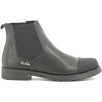 Schoenen Kinderen Laarzen Lulu LL100022L Zwart